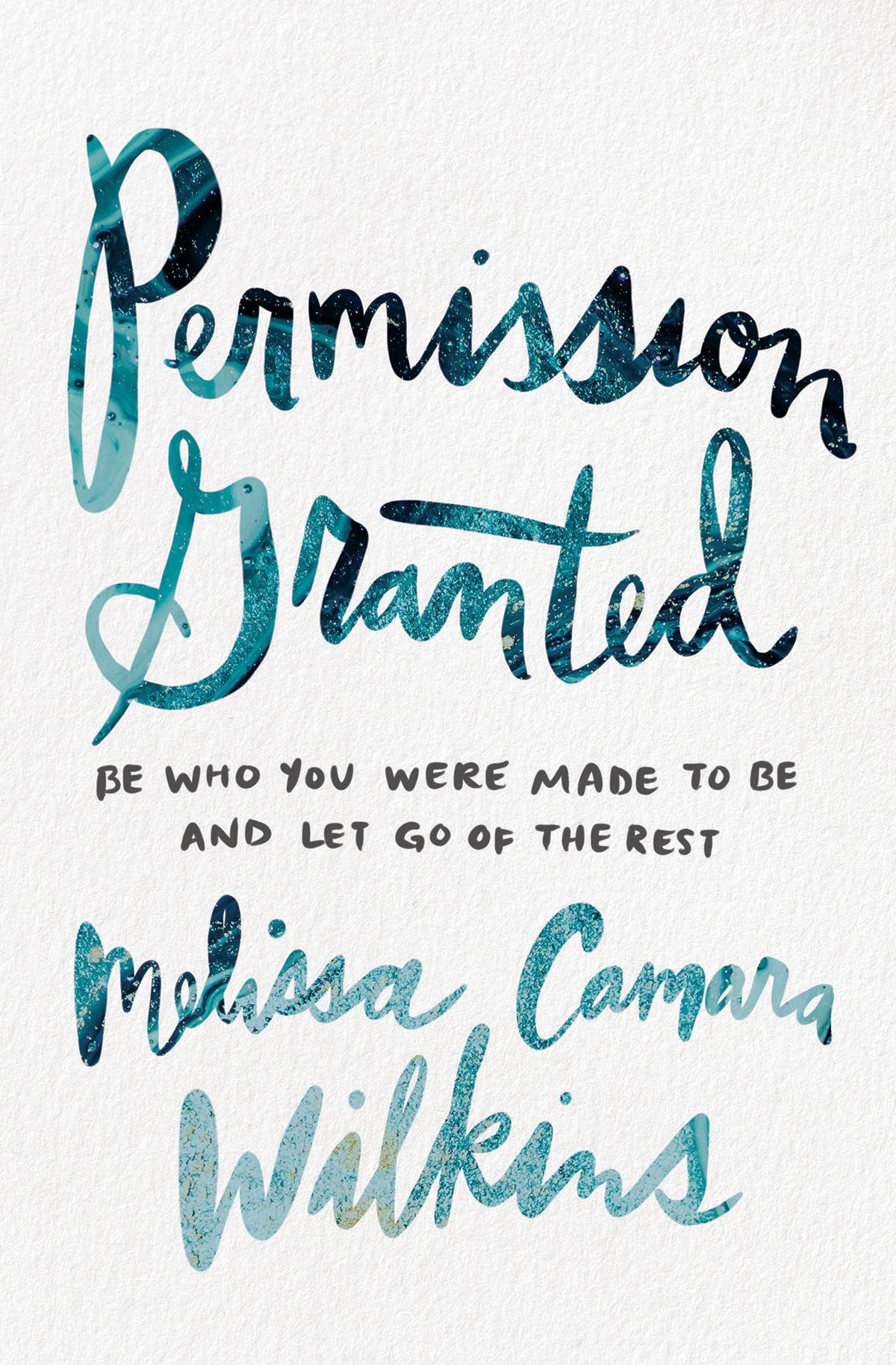 Permission Granted Book Cover