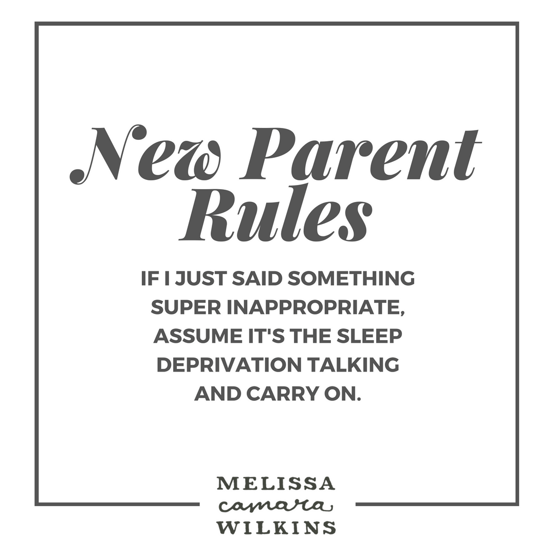 This is how I explain my most embarrassing parenting moments.