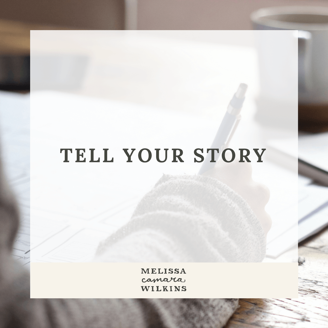3 Books to help you start writing YOUR stories.