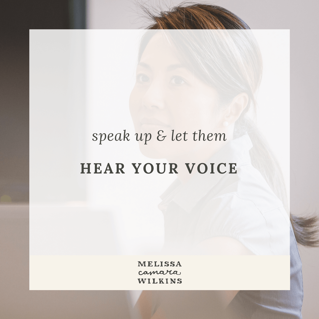 Unleash your creative voice.