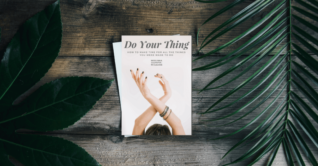 Do Your Thing ebook