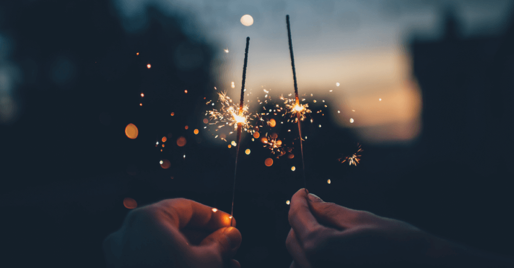 5 New Year's questions for less doing and more being