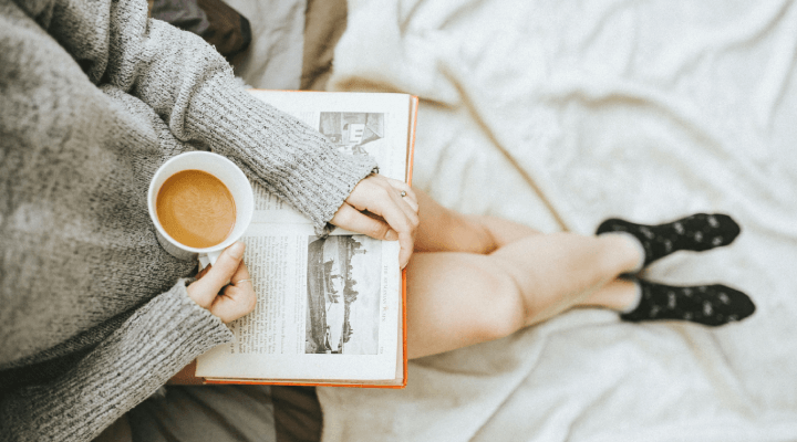 5 Books for More Insight in 2018