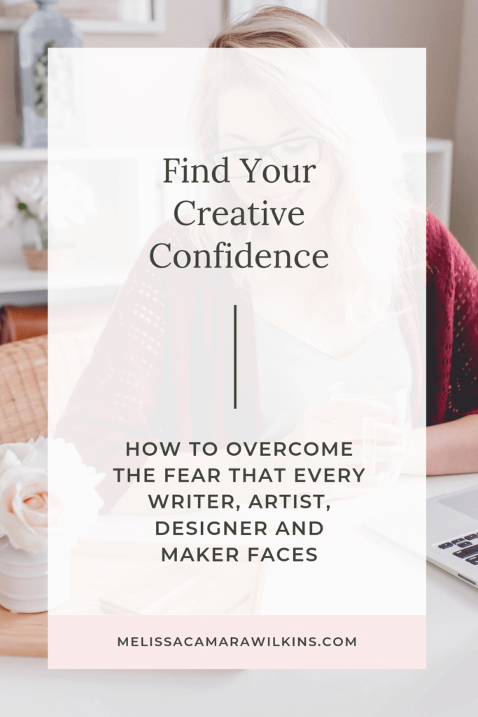 When it comes to making & sharing our best work, we're all afraid of SOMETHING. The Freedom From Fear Workbook for Creatives teaches you how to feel the fear, and then keep going anyway. Learn how to handle the fears we all face; what your fear is trying to tell you; and a process for deciding when—and whether—to move forward with your creative vision. This is how you do your bravest creative work, and put your boldest vision into the world. #creative #creators #writers #writing #amwriting