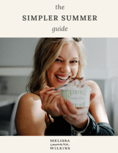 The Simpler Summer Guide