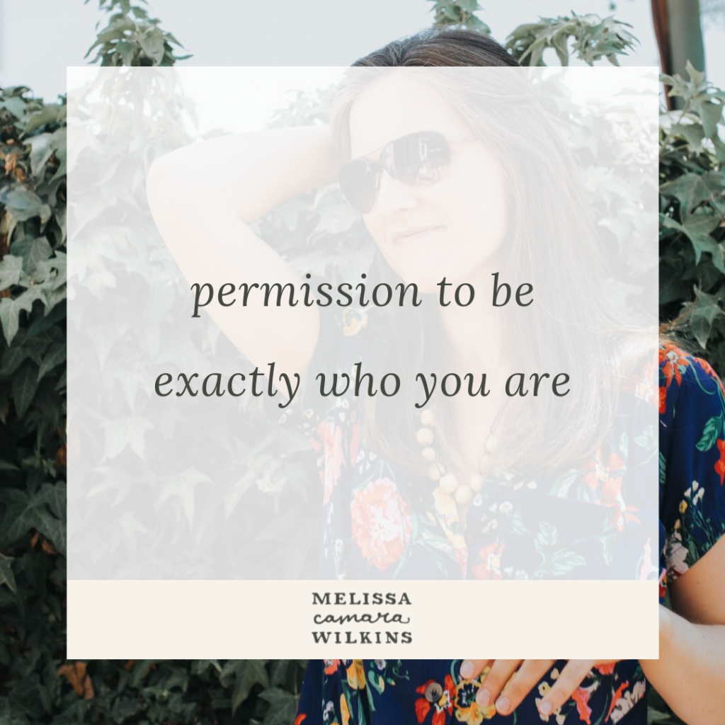 What's your permission personality quiz