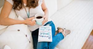 Stop feeling overwhelmed: how to