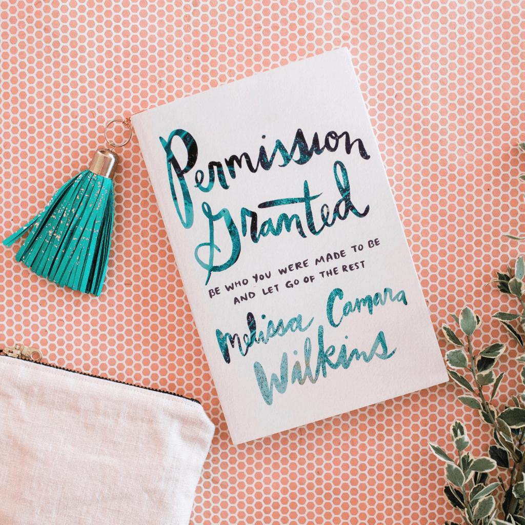 Permission Granted Book
